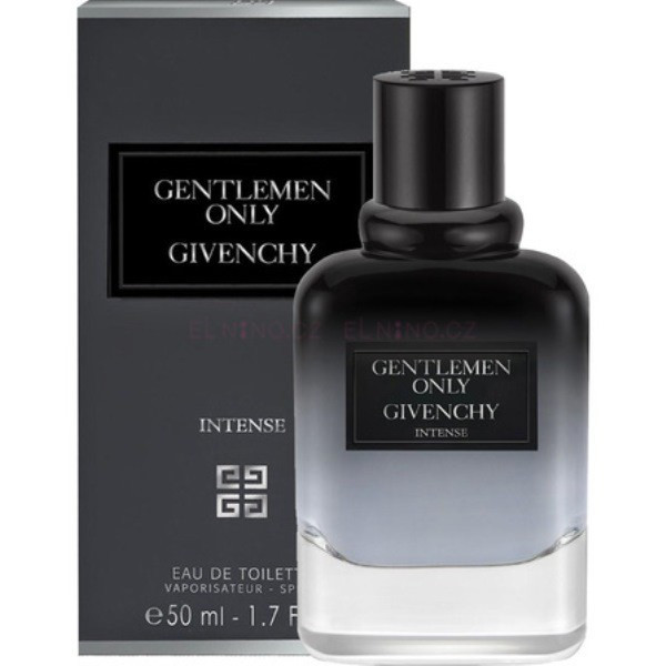 Givenchy Gentlemen Only Intense